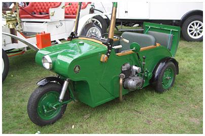 Meyra Motorwagen Typ 56