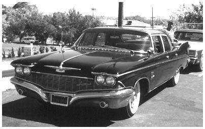 Chrysler Oldtimer