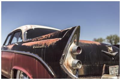 Dodge, Coronet. Bild des Tages vom 30.05.2015