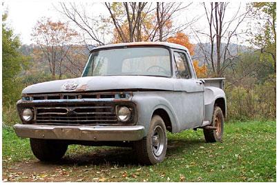 ford pick up pkw nach 1945 01a 400059. Black Bedroom Furniture Sets. Home Design Ideas