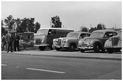 Ford Taunus Transit FK 1000