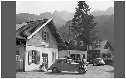 Mercedes-Benz 170 V