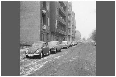 VW, Käfer. Bild des Tages vom 18.07.2018