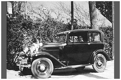 Opel 1,2 Liter