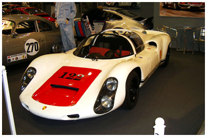 Porsche, . Bild des Tages vom 20.09.2021