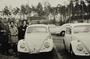 VW Käfer Pkw nach 1945