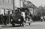VW T1 Pkw nach 1945