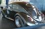 VW leicht modifizierter Brezelkäfer
