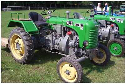 Steyr Oldtimer Traktoren Schlepper Sonstige Nfz