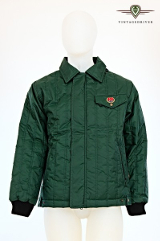 Graham Hill Rallymaster Jacke 