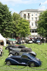 36. Internationales Oldtimermeeting Baden-Baden