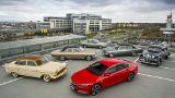 Opels Flagschiffe nehmen Kurs auf die Techno Classica