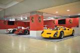 Porsche 910 mit Elektromotor sorgt für Aufsehen