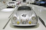 Porsche-Museum öffnet die Motorhauben