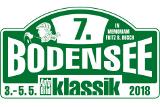 Siebte Bodensee-Klassik startet im Mai 2018