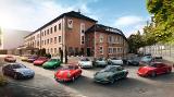 Innovativer Diebstahlschutz für Porsche Classic Fahrzeuge