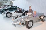 Seltene H-Roadster für VW-Sammlung