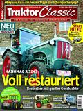 Neues Magazin TRAKTOR CLASSIC