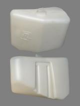 Scheibenwaschwasser Behälter für Ford Escort 1