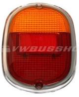 VW T2 Rückleuchtenglas 67-71