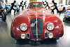 Der Alfa Romeo 8C 2900 B Berlinetta Aerodynamica Le Mans