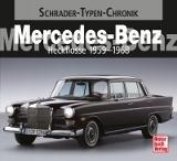 34-mercedes-benz-heckflosse-oldtimer-buch