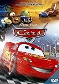 Cars-DVD