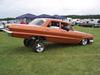 Echt schräg: 63er Chevy Biscayne