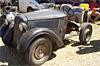 Scheunenfund: Zweisitzer auf DKW-Basis