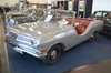 Absoluter Hingucker: Opel Rekord A Cabrio