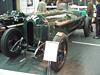 Grünes Monster: Opel mit 12,3 l und 4 Zylindern