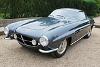 Hinreißend: Fiat Otto VU 80 Supersonic von 1954