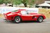 Einer der wertvollsten: Ferrari 250 GTO