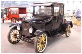 Oldtimer-Legende Ford T
