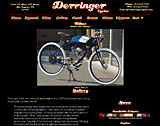 © Derringer Cycles