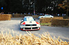 Nichts verlernt: Strietzel Stuck im Audi Quattro IMSA GTO