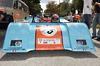 Seltener Flachmann: Porsche Prototyp Chanabe Typ II