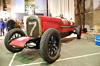 Rote Rarität: Protos Rennwagen von 1927
