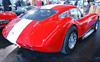 Rar und rassig: 67er Kellison mit Corvette-Chassis