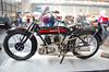 Ein echtes Zweirad-Juwel: Zenith von 1914