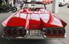 Imposant: Thunderbird mit seltener Ausstattung