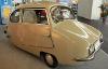 Wirtschaftswunder-Winzling: Fuldamobil