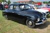 Sehr selten: Skoda 1201 von 1956