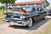 Mit königlichem Vorbesitzer: Cadillac Limousine