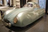 Der Porsche Typ 64, wie er heute aussieht
