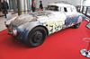 Sensationelle Patina: Adler Le Mans