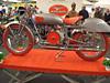 Kunstwerk auf 2 Rädern: Moto Guzzi 500 Sport Speciale