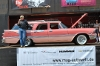 Showtime: Meier-Spellenbrink mit Dodge Sierra Spectator
