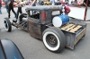Toller Hingucker: Rat-Rod auf Ford-Basis