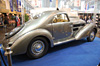 Faszinierende Replik und Best of the Show: Horch Stromlinien Coupe
